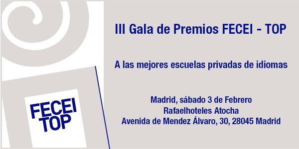ACEDIM concede una entrada gratuita por centro asociado al Congreso de Primavera de FECEI