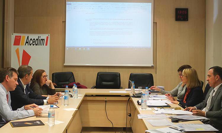 ACEDIM aprueba un Código de Buenas Prácticas contra el fraude en el sector