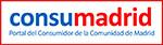 Ir al portal del consumidor de la Comunidad de Madrid