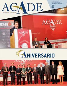 Amplia entrevista a María José Artero en el nuevo número de la Revista Educación y Libertad