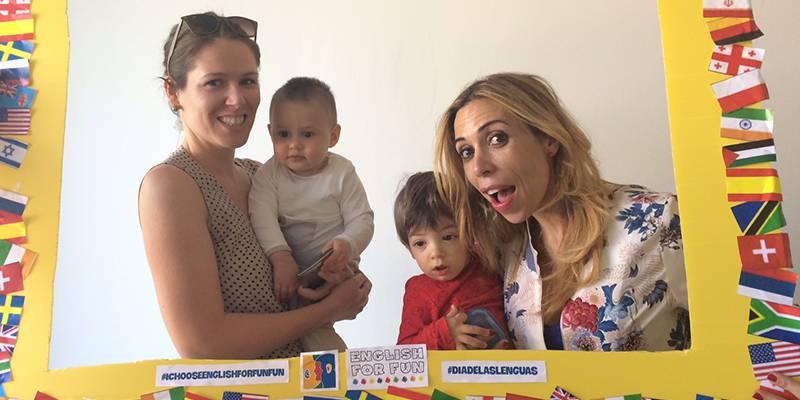 Los centros de ACEDIM celebran el Día Europeo de las Lenguas