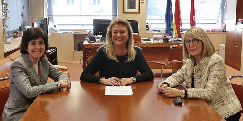 ACEDIM firma un acuerdo con la Dirección General de Consumo de Madrid para frenar la ilegalidad y fraudes en el sector