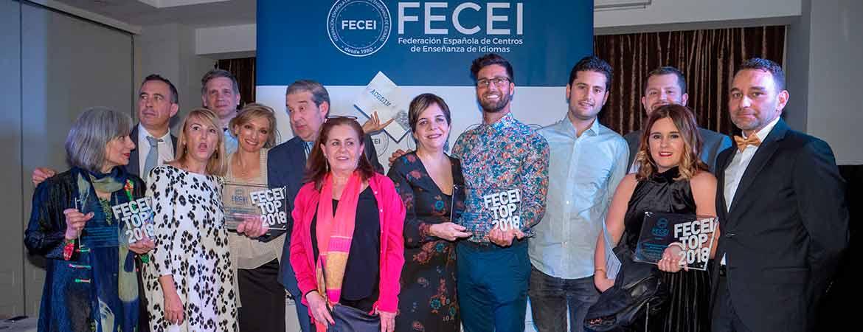 ACEDIM, ganadora en la categoría 'Por el bien del sector' en los Premios FECEI TOP 2018
