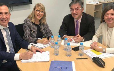 Se prorroga el Convenio entre ACEDIM y Consumo que protege a los consumidores de enseñanza de idiomas