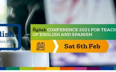 Profesores de Inglés y Español tienen una cita en Ñglish Conference este 6 de febrero